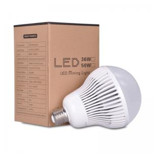 China 30w 50w 80w 100w workshop led bulb e40 factory office warehouse indoor lamp bulb e39 on sale