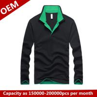 China 2014 Top quality oem men polo t shirt on sale