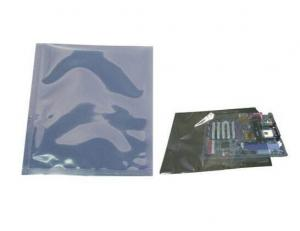 China Clear Rigid Anti Static PET Film PET Sheet For Electronic PCB Board Packaging on sale