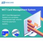 PCI Credit Card Payment Platform Card Life Cycle Management System