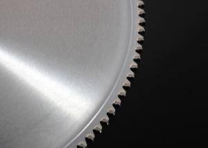 China 120z Steel metal cutting blade for circular saw Portable Electric Saw on sale