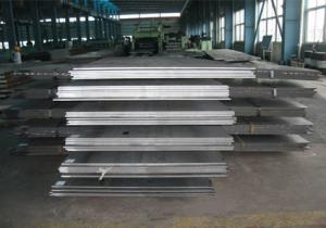 China Q195, SS490, ST12 Hot Rolled Steel Coils / Checkered Steel Plate, 1200mm - 1800mm Width on sale