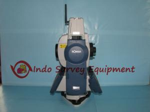 China Sokkia SRX 5X Robotic Total Station with RC-PR4 Remote Control on sale