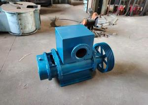 China 10m3/Min Suction Papermaking Cast Iron Roots Vacuum Pump on sale