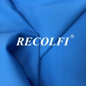 China Athletica Wear Knitted Recycled Mesh Fabric Rosset Ritex European Textile on sale