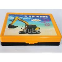 China Hyundai Oil Resistance High Temp O Ring Kit , Large Silicon / Rubber O Ring Kit on sale