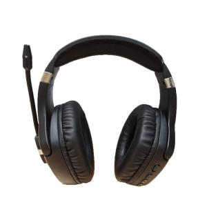China Noise Cancelling 117dB 50mm 2.4g Wireless Gaming Headset on sale