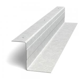 China Drywall Z Furring Channel For Walls And Ceilings on sale