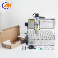 China Price of 3040 mini drilling machine 3040 small cnc wood design router mini wood carving milling cutting machine for sale on sale