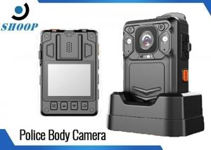 China 30 FPS Ambarella H22 4G 1080P Body Camera Recorder on sale