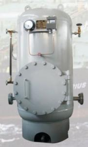 China 500L Hot Water Storage Tanks on sale