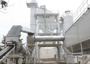 China ZAP-S160 160 TPH asphalt batching plant for sale on sale