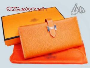 China Leather Wallet (suppliers) on sale