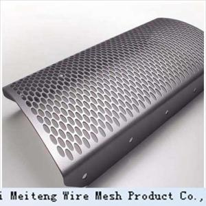 China Stainless Steel Sheet Perforated Metal With Factory Price on sale