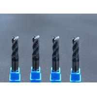 China Solid Carbide Profile Milling HRC50 Roughing End Mill on sale