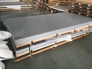 China AISI 420J2 Hot And Cold Rolled Stainless Steel Sheets And Plates on sale