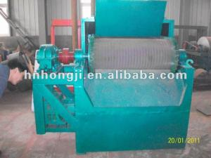 China Advanced dry Magnetic Separator for sale on sale