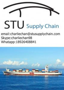 China Best and cheap Sea shipping rate from China to RIO DE JANEIRO,Brazil on sale