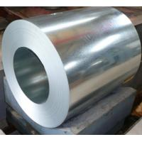 China Zinc Coated Galvanized Steel Coil Low Carbon GL Corrugated Metal Roof Sheet on sale
