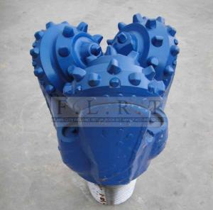 China 8 3/8 FA437GT , Oil Well , Drill Bit , Sealed Journal Bearing , TCI Tricone Bit on sale
