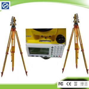 China ZTS-320R Surveying Total Station Hi-target Total Station Cheap Total Station on sale