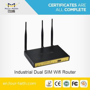 China F3B32 sim card wireless modem router vehicle wifi philippines on sale