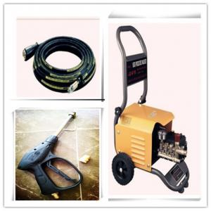 China JZ616 highly reliable water pressure washer machine on sale