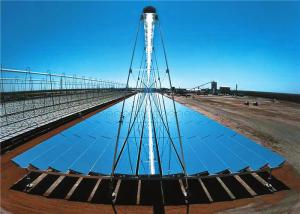China Fresnel Type Solar Heating System Energy Power Plant For Portrait Landscape on sale