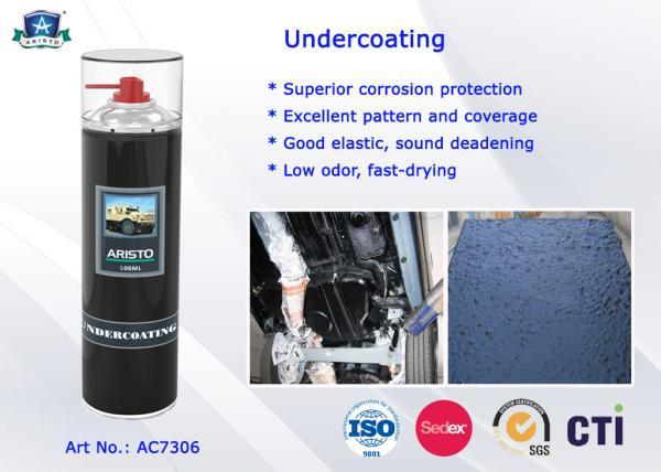 Rust Protection Leak Fix Spray