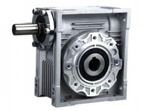 China Worm Gear Reducers for aggressive environments on sale