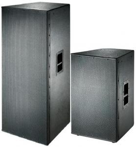 China Wooden Speaker Cabinet on sale