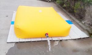 China 20000Litres PVC Portable Water Storage Tank Animal Drinking on sale