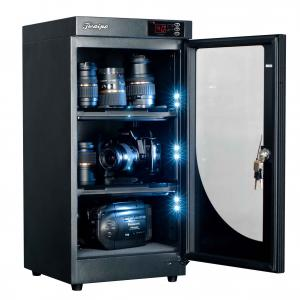 Moisture Proof Cabinet For Tea Coffee Photography Equipment Storage
