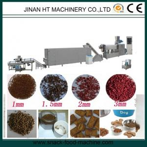 China hot sale pet food extruder machine on sale