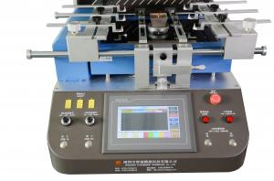 China Hot sale soldering bga ic work station for pcb maintenance wds-650 bga machine on sale