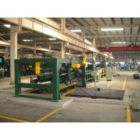 China Steel Straightening Cut To Length Line Machine Stable Operation Energy Saving on sale