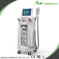 China (CE)permanent diode laser hair removal machine home on sale