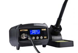 China AT938D 60W Digital & Lead-free Soldering Station on sale