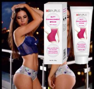 China 100% Natural Beauty Hips Cream Real Plus Butt Enlargement Cream on sale