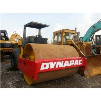 China Used Road Rollers Dynapac CA30 for sale on sale