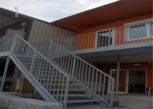 China Modern Solid Shipping Container Homes for Sale in USA on sale