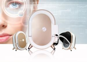 China 16 Megapixel Facial Skin Analyzer With 30 Million Clinical Databases on sale