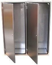 Quality Custom Sheet Metal Cabinet For Engineerer Storage Cupboard
