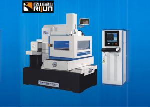 China Intelligent Database Electronica Wire Edm Machine Integral Of Programming And Control on sale