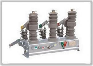 Image result for 3-Phase Vacuum Circuit Breaker