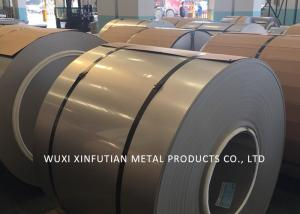 China 2205 Duplex Stainless Steel Sheet Roll Heat Resistance For Pressure Vessels on sale