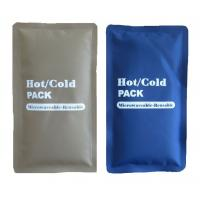 China 250g Hot Cold Pack Medium Therapy Pad Cold Compress Wrap Hot Pak on sale