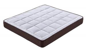 Quality King Size Twin Roll Up Bed Mattress Durable Portable