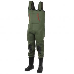 China Fishing wader,  Neoprene wader, Chest wader, rubber boot wader on sale