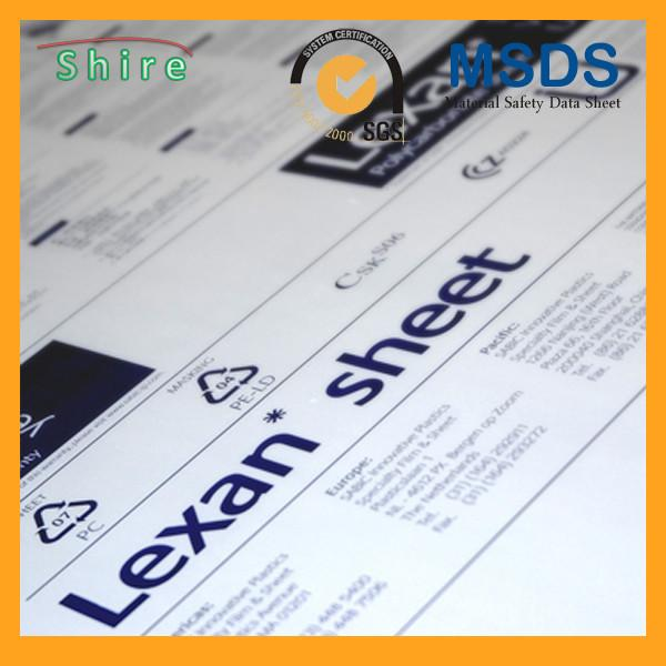 This is a photo of Printable Plastic Sheets with regard to pvc sheet